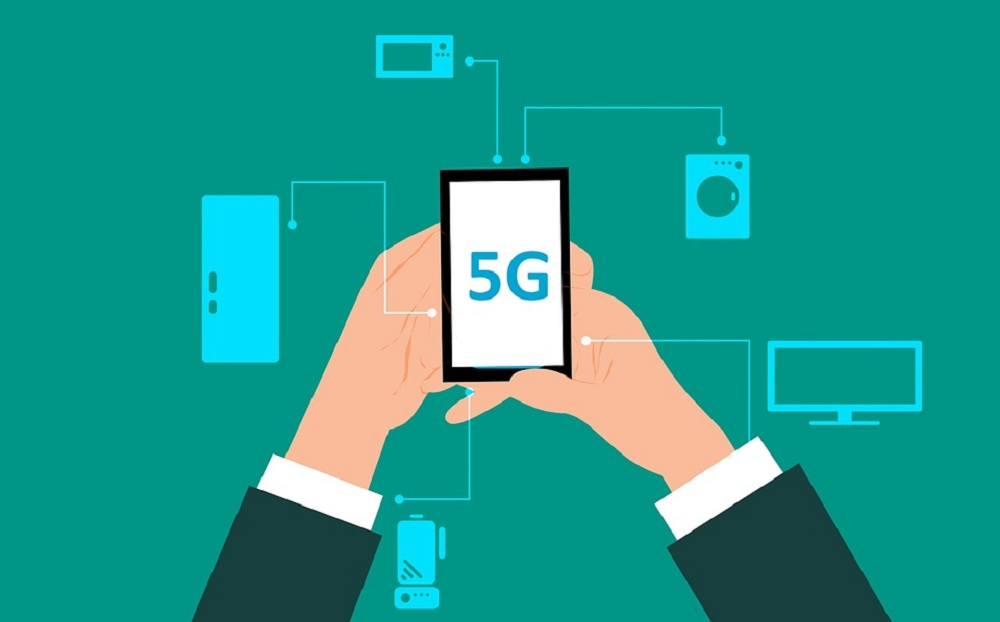 Changing the Game with 5G