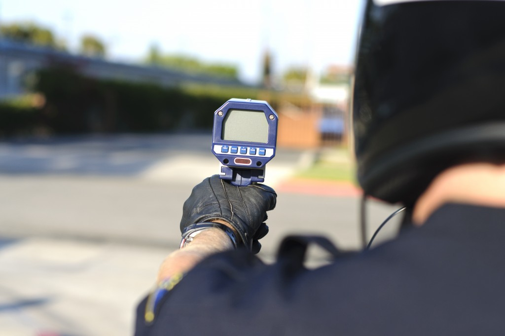 Everything You Need to Know About Radar Guns