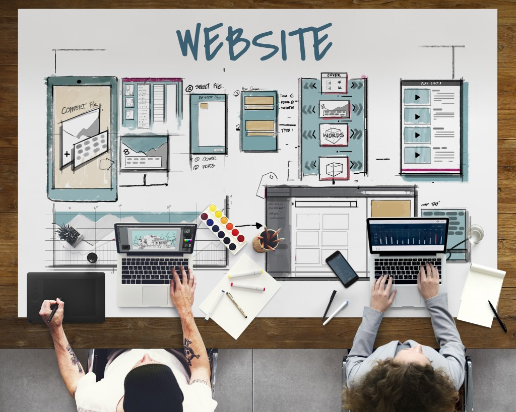 Primary Web Design Details That Affect SEO