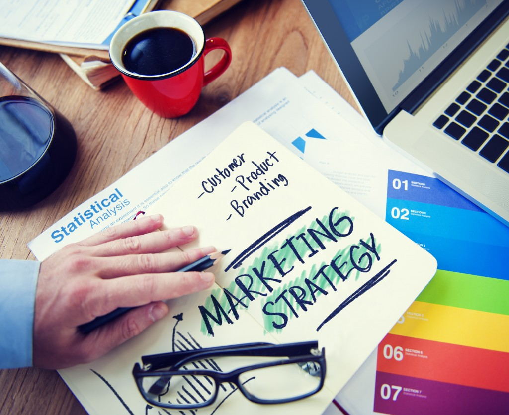 Marketing Your Small Business: 5 Things You Can Do