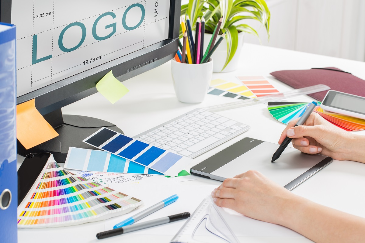 5 Ways a Memorable Logo Can Launch an Iconic Brand Identity