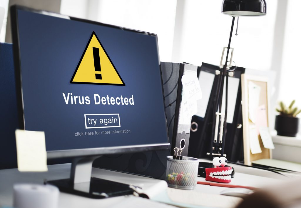 anti virus software
