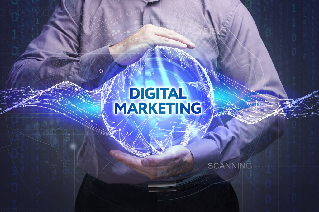 essence of digital marketing