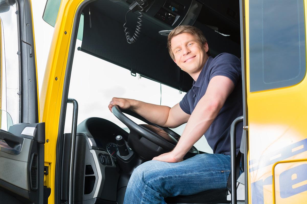 fleet driver